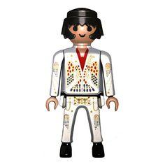 """""""Elvis"""" by pierre-adrien sollier"""
