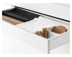 IKEA - METOD / MAXIMERA imitacja drewna czarny Sza śc 2 drz/2 szuf