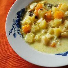 Zupa ogórkowa @ allrecipes.pl