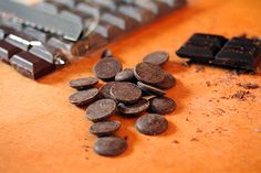 Chocolate-Almond Buttercrunch Toffee Recipe | David Lebovitz