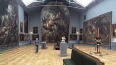 Musée Antoine Wiertz