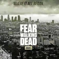 "For a show that has a lot of stepping up to do after its parent series literally created a TV staple from the moment it was born, news of AMC's 'The Walking Dead"" spin-off having … Walking Dead Season, The Walking Dead Saison, Walking Dead Series, Fear The Walking Dead, Walking Bad, Netflix, Mystery, Drama, Dead Zombie"