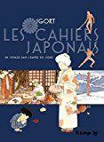 Igort - Les cahiers japonais : un voyage dans l'empire des signes