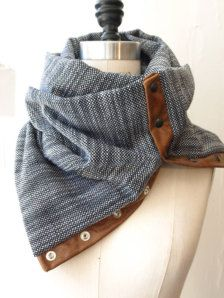 Scarves in Accessories - Etsy Women
