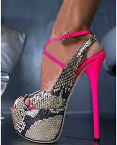 9ff3b5a9c6f 37 Beautiful Heels That Will Be Popular In Summer 2013 - Fashion Diva Design