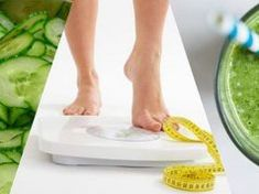 Zkuste i vy tento neuvěřitelný plán. Zhubnete 7 kilo během 7 dní, osvěžíte tělo a budete se cítit lépe!