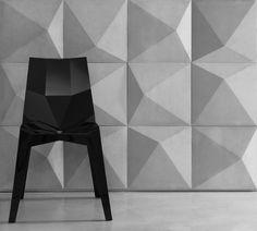Contemporary Mood Series - Concrete. D_Angle by Originepietra.
