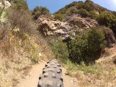 Glendora Mountain Road Bike - http://mountain-bike-review.net/glendora-mountain-road-bike-trail-part-3/ #mountainbike #mountain biking