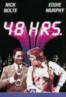 48 HRS -The 1982 Action / Adventure movie featuring Nick Nolte and Eddie Murphy at the award winning Movies Rewind. 8 pages of info, trailer, pictures and more. Annette O'toole, 80s Movies, Action Movies, Great Movies, Movies To Watch, Childhood Movies, Comedy Movies, Eddie Murphy, Buddy Movie
