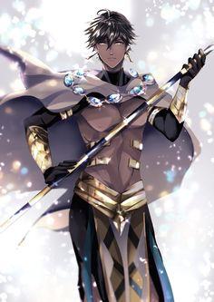 Ozymandias【Fate/Grand Order】