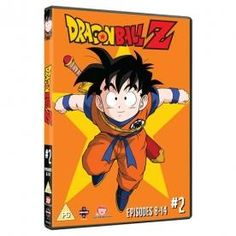 http://ift.tt/2dNUwca | Dragon Ball Z Season 1 Part 2 Episodes 8-14 DVD | #Movies #film #trailers #blu-ray #dvd #tv #Comedy #Action #Adventure #Classics online movies watch movies  tv shows Science Fiction Kids & Family Mystery Thrillers #Romance film review movie reviews movies reviews