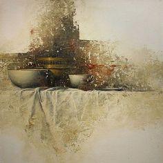 Buy art by Allan Madsen at Gormleys Fine Art gallery. Leading dealers in Irish art since Still Life Drawing, Painting Still Life, Still Life Art, Art Addiction, Irish Art, Fine Art Gallery, Artist At Work, Art World, Collage Art