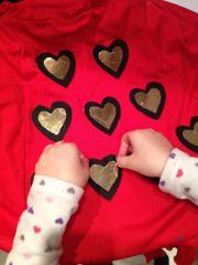 Tutorial disfraz reina de corazones, paso a paso de todos los complementos. Queen of hearts costume step by step tutorial.