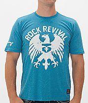 Rock Revival Eagle Rock T-Shirt
