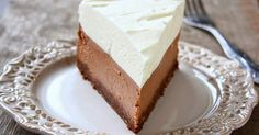 collecting memories: Milk Chocolate Cheesecake