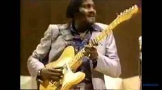 Albert Collins-If Trouble Was Money (Live 1986)