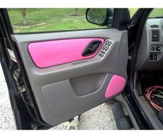 black and pink ford trucks - Google Search