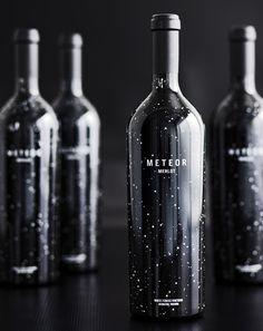 Meteor Wine via Lovely Package