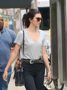 Steal Kendall Jenner 40+ Best Street Style