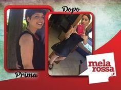 """Raffaella, – 12 chili: """"Melarossa è la mia serenità interiore"""""""