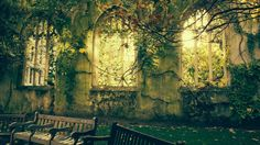 St Dunstan-in-the-East | London