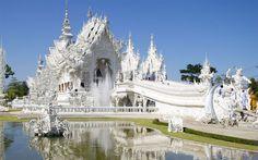 Vé máy bay giá rẻ Phuket đi Chiang Rai Vietjet Air giảm giá 35%
