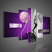 Картины и панно ручной работы. Ярмарка Мастеров - ручная работа Внеземная. Handmade.