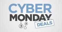 cyber monday 2015 #cybermonday #gifts