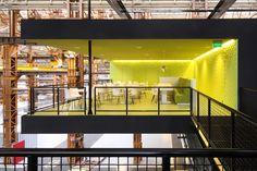 RDM Innovation Dock  Groosman Partners I Architecten