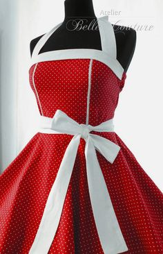 Süßes 50er Jahre Kleid Art.:0203