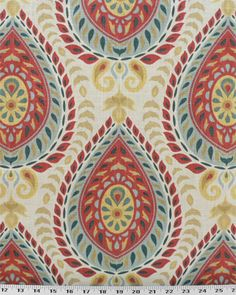 Shiraz Carnival | Online Discount Drapery Fabrics and Upholstery Fabric Superstore!