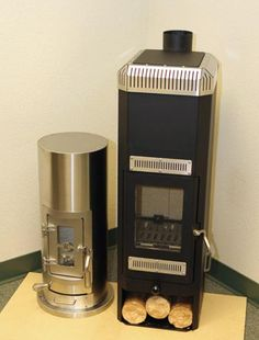 Using what they learned from their successful Kimberly™ wood stove project, inventor Roger Lehet and his team at Unforgettable Fire, LLC announce the ...