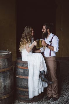 Cool Wedding Inspiration | Margherita Calati Photography | Bridal Musings Wedding Blog 46