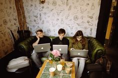 Shoreditch Style Office Hours | Flickr - Photo Sharing!