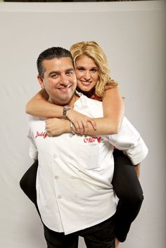 Showbiz Analysis with Cake Boss Couple Buddy and Lisa Valastro No Cook Desserts, Health Desserts, Health Foods, Chocolate Chip Recipes, Mint Chocolate Chips, Cupcake Liners, Cupcake Wrappers, Too Many Cooks, Buddy Valastro