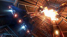 Elite Dangerous: Horizons arrive sur Xbox One le 3 juin - Frontier Developments plc annonce aujourd'hui : Le lancement de la saison d'extensions d'Elite Dangerous: Horizons pour Xbox One le 3 juin. Le lancement Les Ingénieurs, l'extension pour PC...