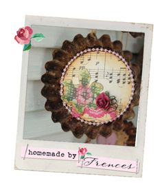 altered tin - Homemade by ♥ ♥ Frences