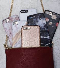 Our bag is full  iPhone 6/6s, 6 Plus/6s Plus, 7 & iPhone 7 Plus Cases from Elemental Cases elementalcases.com #Iphone
