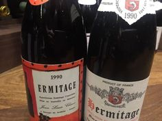 chave hermitage