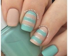 Pin de Mary Thailand en Nails POPULAR PINS - image #1631687 by Voron777 on Favim.com