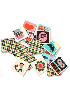 Memory Game - PLAY - Products : Fawn Shoppe - Global Boutique For Unique Children's Designs