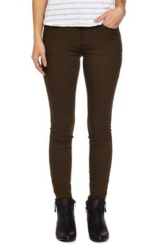 the super stretch skinny jean | Cotton On Women
