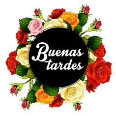 BANCO DE IMÁGENES: Buenas Tardes ! Postales con mensajes - Good evening