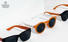 An alternative eyewear brand supplying contemporary eyewear based in Singapore
