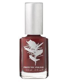 Priti Polish in Queen of the Night Tulip –5 free nail polish lacquer.