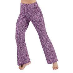 02dbdf44904cb Women s Fashion Sports Casual Pattern High Waist Yoga Pants
