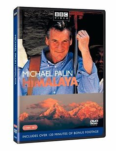 Himalaya with Michael Palin (TV Series 2004– )