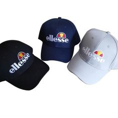 2018 New Fashion Letter ellesse Dad Hat Cotton High quality embroidery ellesse Baseball Caps Men/Women Hats For Adult Sun Hat Basketball Equipment, Basketball Shoes, Hats For Men, Women Hats, Ellesse, Dad Hats, New Fashion, Baseball Caps