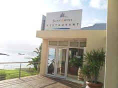seaforth Restaurants, Garage Doors, Outdoor Decor, Home Decor, Decoration Home, Room Decor, Restaurant, Home Interior Design, Carriage Doors