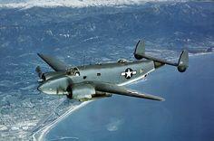 Lockheed PV-1 Ventura